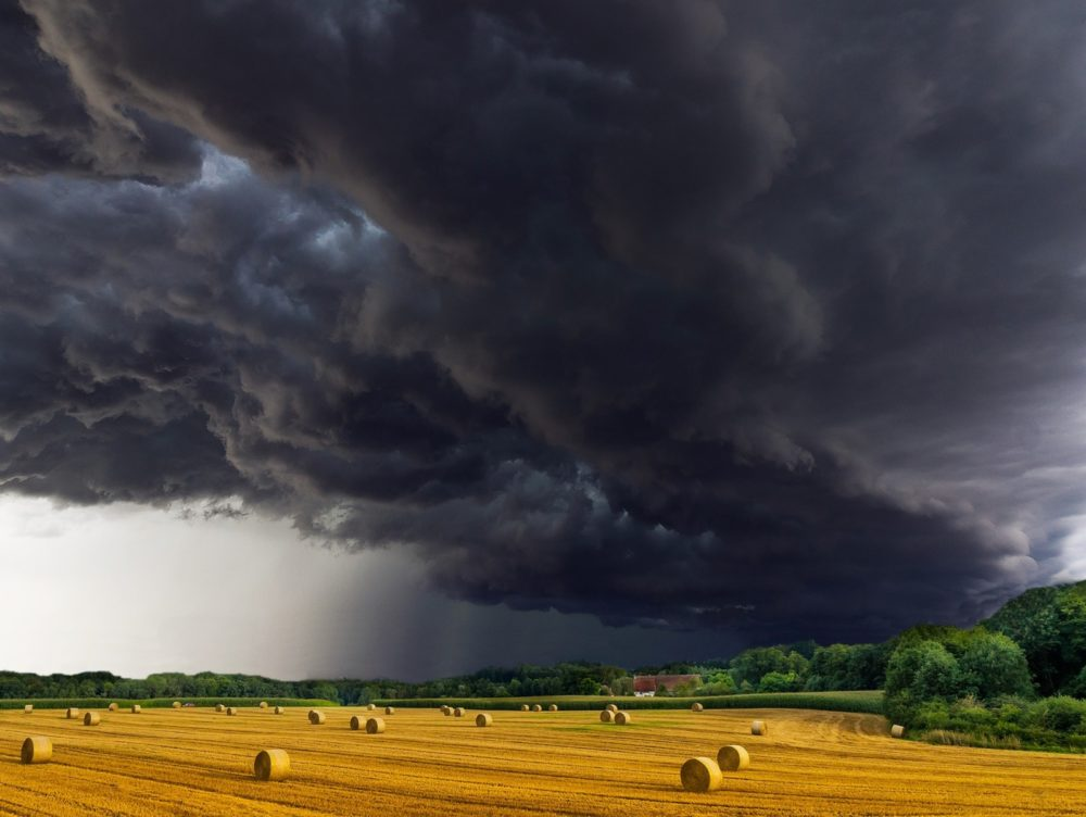 Wetterinformationen