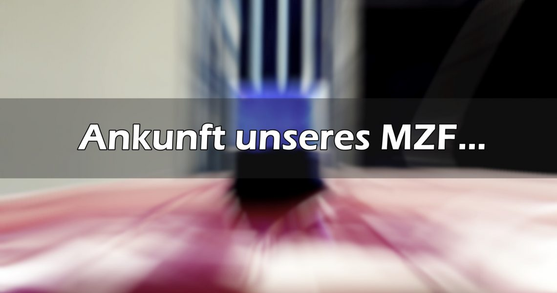 Ankunft-MZF_Titelbild